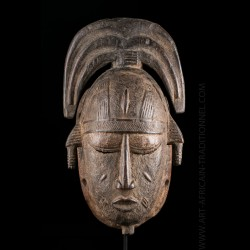 Masque Ligbi du Do - VENDU