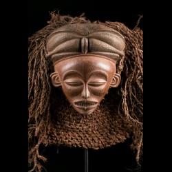 Masque Chokwe Mwana Pwo -...