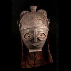 Luchazi Mwendumba mask