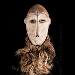 Lega Idimu mask of the...