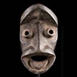 Masque Gla miniature Dan