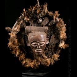 Instrument divinatoire Chokwe