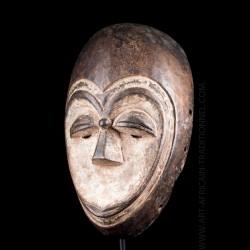 Masque Kwele Pibibuze - VENDU