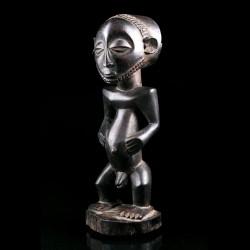 Singiti ancestor figure...