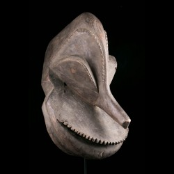 Soko Mutu mask Hemba - SOLD...