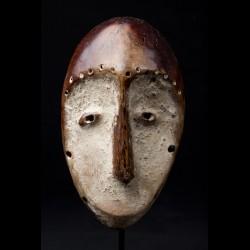 Lukwakongo passeport mask - Lega - Congo