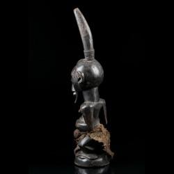 Nkisi fetish figure - Songye - D. R. Congo