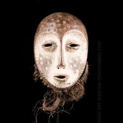 Masque Lega Muminia