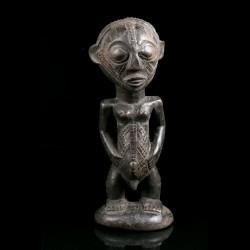 Mipasi ancestor figure -...