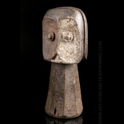 Mishi Janiform Bembe head