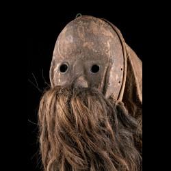 Dan Guerze Gagon mask