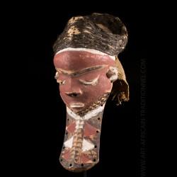 Pende Mbuya Kiwoyo mask