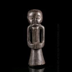 Statue Munsinju Kakuji...