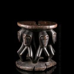 Lega Kisumbi stool - SOLD OUT