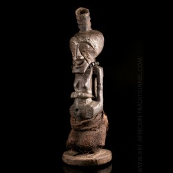 Songye Nkishi statue - SOLD...