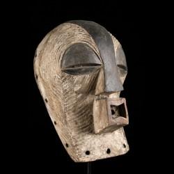 Masque africain Kifwebe...