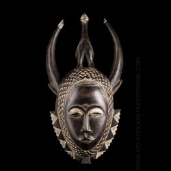 Gye Yohoure mask