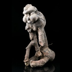 Fecondity fetish - Bamileke - Cameroon