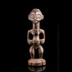 Kusu Kabeja figure