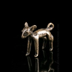 Akan figurative gold weight