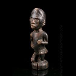 Bakongo figurine