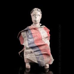 Statue Abiku Fon Ewe