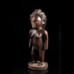 Statue OviMbundu Nyaneka