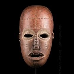 Ngbaka mask