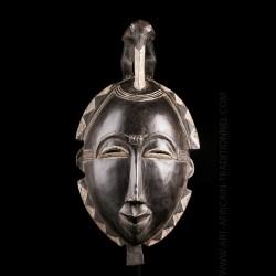 Lomane Yaoure Mask
