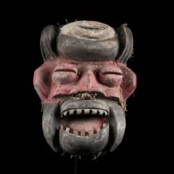 Mask - We Guere - Ivory...