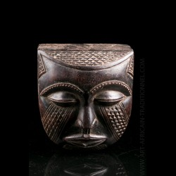 Boîte Kuba à tukula - VENDU