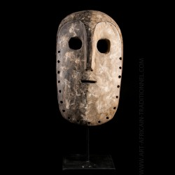 Baali mask - SOLD OUT