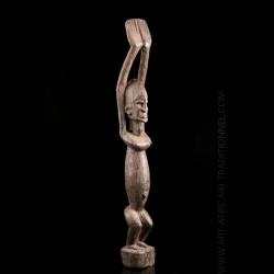 Dogon Tellem ancestor figure
