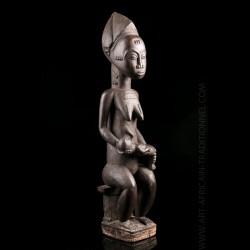 Maternité Baoulé