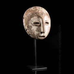 Masque Lega du Bwami - VENDU