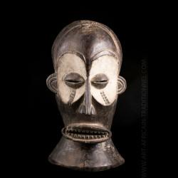 Chokwe Chihongo mask
