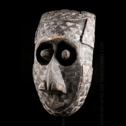 Pwoom Itok Kuba mask