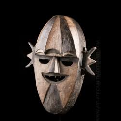 Pongdudu Boa mask - VENDU