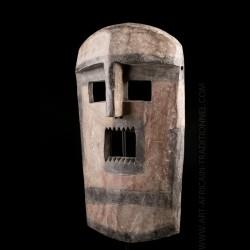 Kumu Nkunda mask