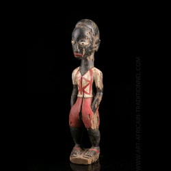 Colon african figure Baule