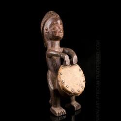 Pindi drummer figure