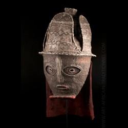 Masque Chokwe Chikungu