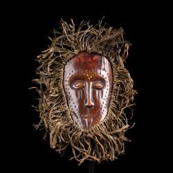 Masque Lukungu Lega