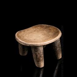 Senoufo stool