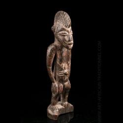 Statuette Senoufo Tugubele