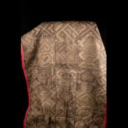 Kuba Mbenge fabric - SOLD...