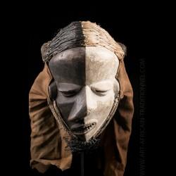 Pende Mbangu mask - SOLD OUT