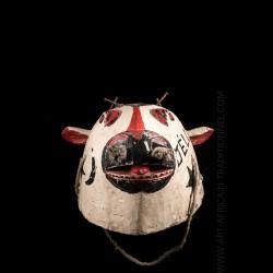 Bidjogo Dung Be Mask - SOLD...