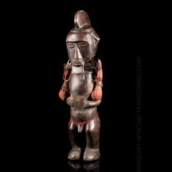 Statue Butti Teke - VENDU