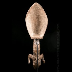 Wakemia Baule spoon